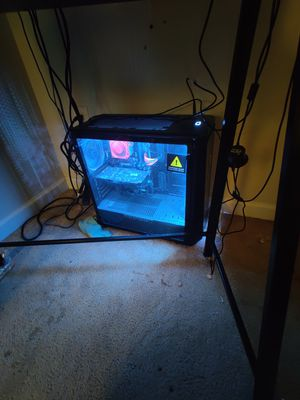Cyberpower gaming pc for Sale in Germantown, MD