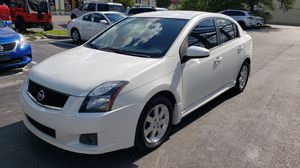 2012 Nissan Sentra SR only 116k miles runs great for Sale in Kissimmee, FL