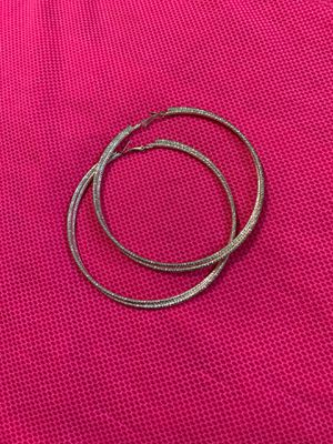 Fashion jewelry hoops for Sale in Chino Hills, CA