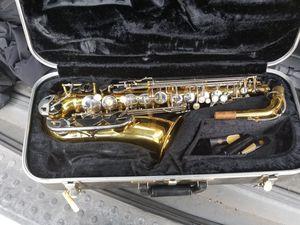 Conn 20M alto Saxophone Saxofon Sax for Sale in Parlier, CA