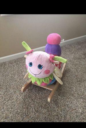 Musical Roocker- Baby toys for Sale in Dublin, CA