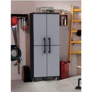 BRAND NEW- Plastic Utility Cabinet - Keter Space Winner Resin Storage for Sale in Framingham, MA