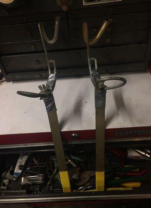 2 bank fishing rod holders for Sale in Oak Lawn, IL