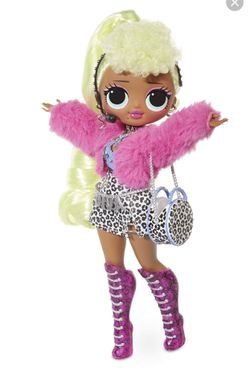 New In Box/ LOL Surprise OMG Lady Diva Doll/ Collectible for Sale in Ceres,  CA