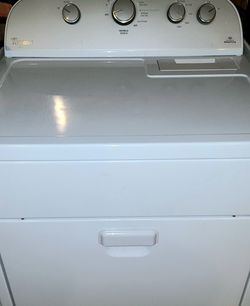 Whirlpool Dryer (DELIVERED AND INSTALLED) for Sale in Sandy,  OR