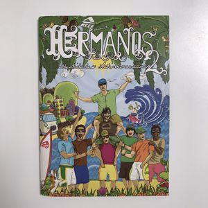 Reef Presents HERMANOS 2 Surf DVD 2008 *RARE* for Sale in Carlsbad, CA