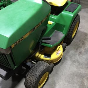 John Deere Riding Mower for Sale in Molalla, OR