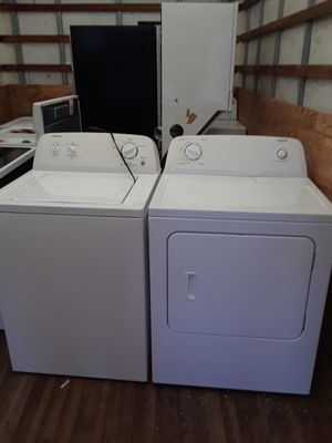 GE washer and dryer for Sale in Sterling, VA