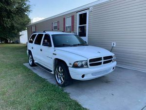 Dodge Durango for Sale in Lakeland, FL