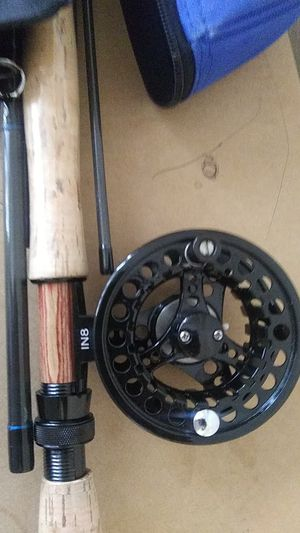 White river fly fishing rod for Sale in Aurora, CO