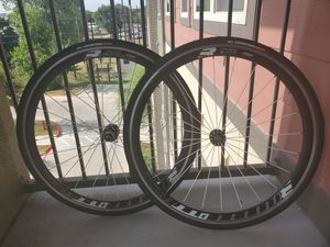 Felt TTR3 Aero Road Bike Wheels for Sale in Austin, TX