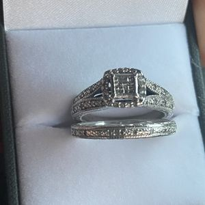 Ring Set for Sale in Midland, TX