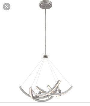 LED HANGING LAMP for Sale in San Diego, CA