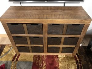 TV Cabinet for Sale in Tacoma, WA