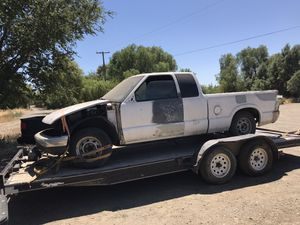 99/00 chevy s10 parting out for Sale in Modesto, CA