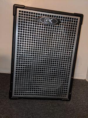 Gallien Krueger bass cabinet 212MBE 600 watt for Sale in Los Angeles, CA