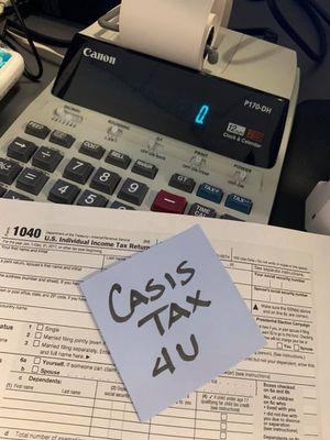 Tax Prep for Sale in North Las Vegas, NV