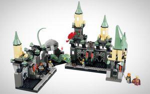 LEGO 4730 The Chamber of Secrets w/original box for Sale in Goodyear, AZ