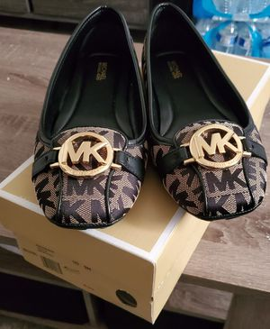 New Michael Kors flats for Sale in Bronxville, NY