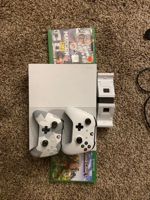 Xbox one s for Sale in Vista, CA