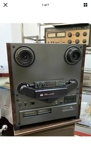 I buy vintage audio!! for Sale in Littleton, CO