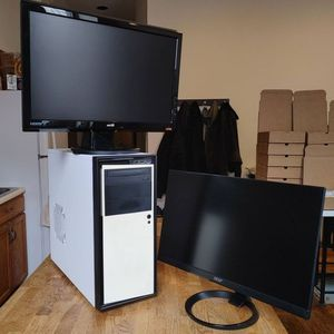 Gaming / Digital Content Creation Workstation PC for Sale in Brooklyn, NY