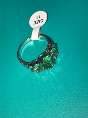 NEW 925 RING SIZE 11 for Sale in Fresno, CA