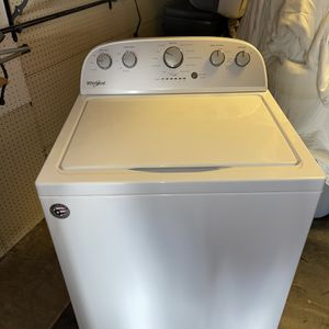 Whirlpool Washer/Dryer Set for Sale in Lancaster, PA