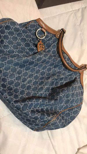 Gucci women hang bag for Sale in Dearborn, MI