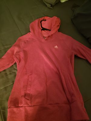 Adidas hoodie size M for Sale in Katy, TX