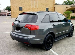 87K MILES ACURA MDX FOR SALE BY OWNER ^^CLEAN CAR^^! for Sale in San Antonio, TX