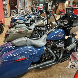 2019 Harley-Davidson Road Glide Special for Sale in Bedford, TX