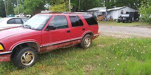 1995 Chevy Blazer for Sale in Centre, AL