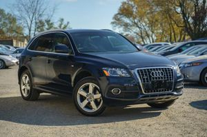 2011 Audi Q5 for Sale in Sykesville, MD