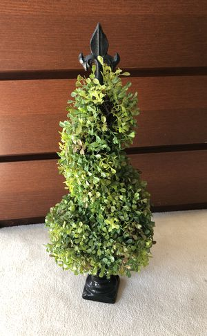 Fake plant for Sale in Walpole, MA