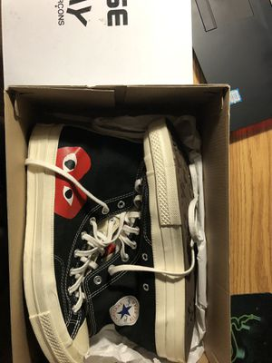 CDG Converse for Sale in San Diego, CA