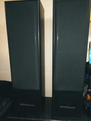 Digital Pro Audio Tower Speakers for Sale in Morgan Hill, CA