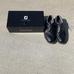 Footjoy Men's Golf Shoes - 10.5 Men's for Sale in Greer,  SC