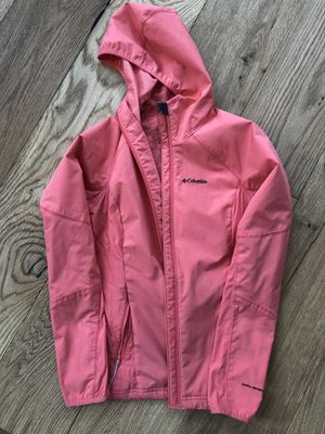 Columbia rain jacket for Sale in New Market, MD