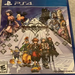 Kingdom Hearts 2.8 Final Chapter for Sale in Glendale, AZ