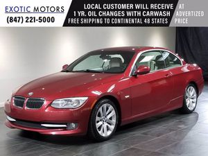 2012 BMW 3 Series for Sale in Rolling Meadows, IL