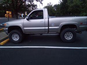 2002 gmc for Sale in Glenarden, MD