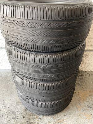 255-50-19 Michelin 👍🏻👍🏻👍🏻 for Sale in Pompano Beach, FL