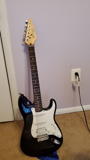 Fender starcaster for Sale in MONTGOMRY VLG, MD