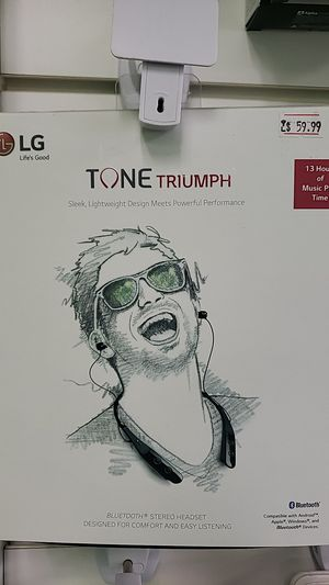 Lg Tone for Sale in Theodore, AL