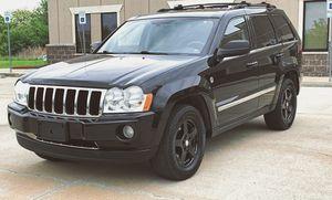 Low Miles 2005 Jeep Grand Cherokee AWDWheels for Sale in Philadelphia, PA