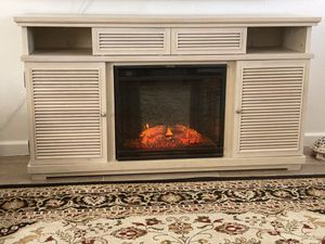 Real Flame Fire Place for Sale in Grover Beach, CA