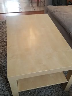 Ikea Coffee table! for Sale in San Diego,  CA