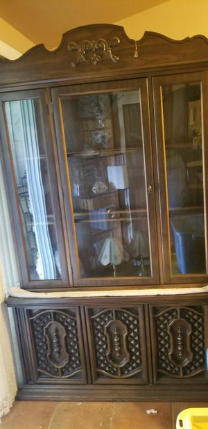 Hutch.. for Sale in Sanger, CA