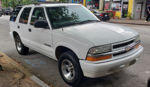 2002 Chevrolet Blazer for Sale in Atlanta, GA